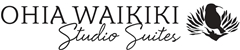 オヒアワイキキステューディオスイーツ Ohia Waikiki Studio Suites